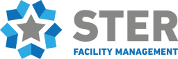 STER Facility Management Logo